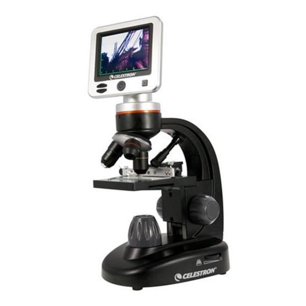 Microscope biologique Celestron