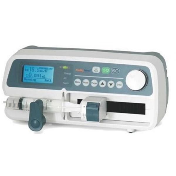 Pousse seringue Electrique KellyMed KL-602